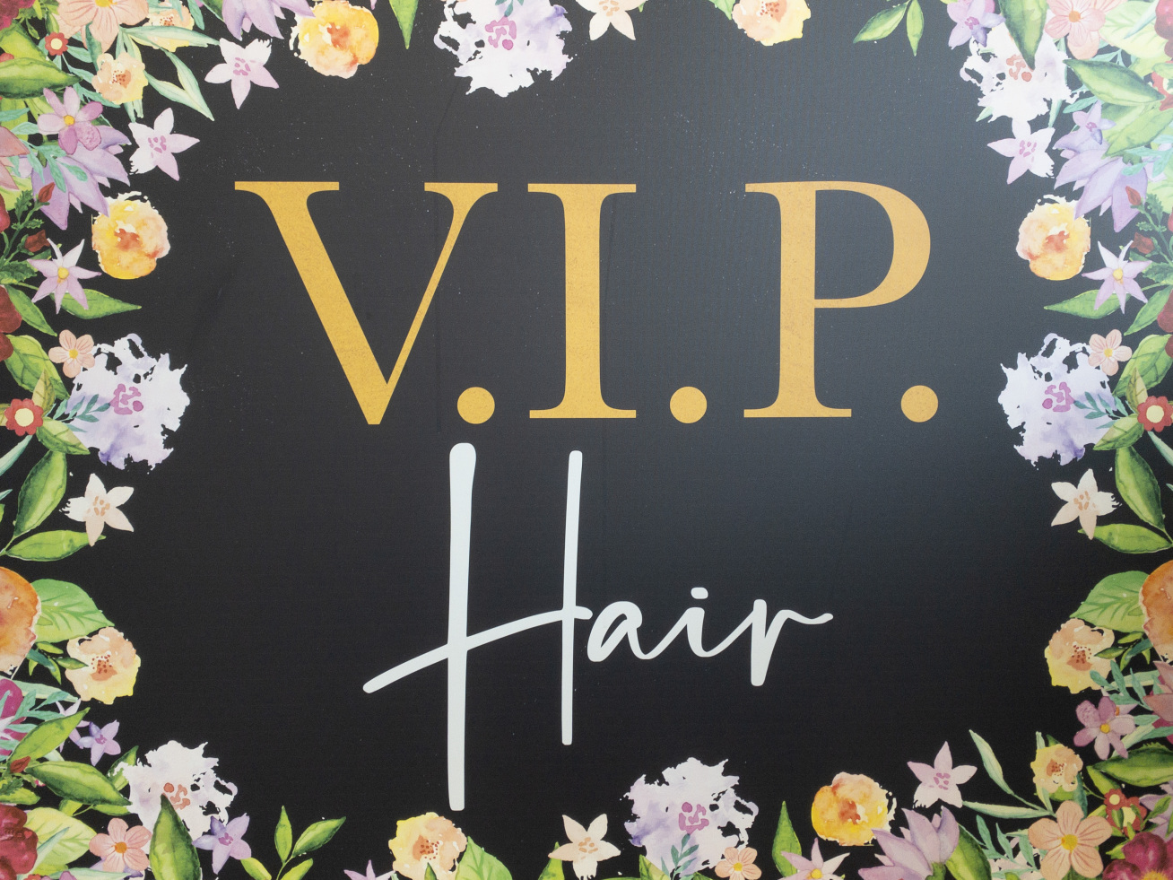 VIP Hair Köln Widdersdorf